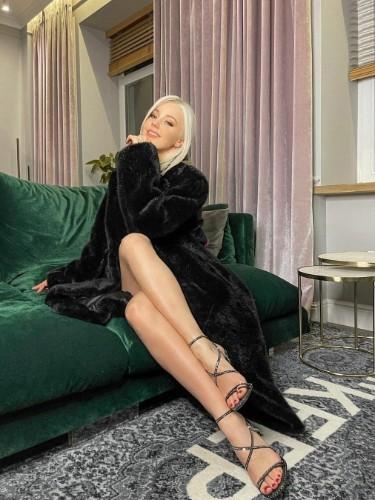 Zirochka (23) в Москва эскорт - Фото: 6