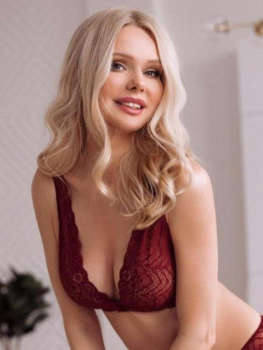 Sex ad by kinky escort Maria (18) in London - Photo: 1