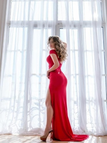 Dana Sweet (22) в Санкт-Петербург кинки эскорт - Фото: 5