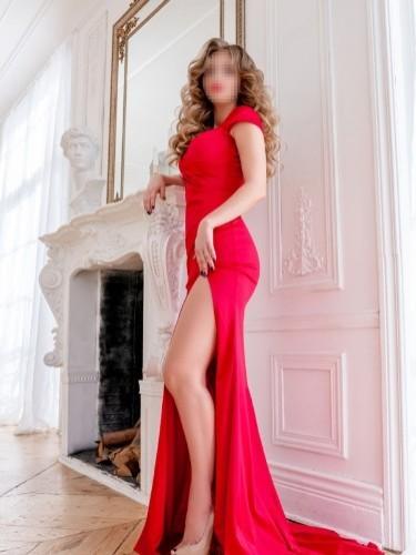 Dana Sweet (22) в Санкт-Петербург кинки эскорт - Фото: 4