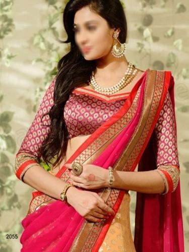 Sex ad by escort Mirnal Reddy (24) in Chennai - Photo: 3