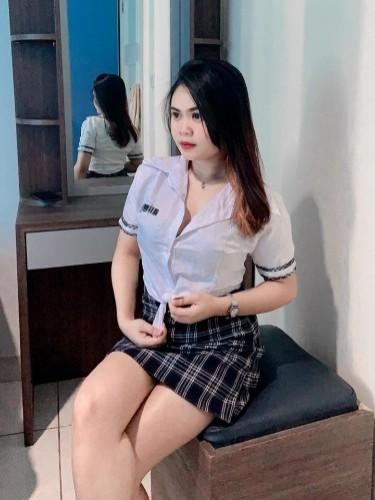 Sex ad by escort Devita (22) in Jakarta - Photo: 3