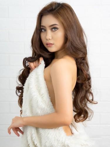Sex ad by kinky escort Bianca (22) in Jakarta - Photo: 1