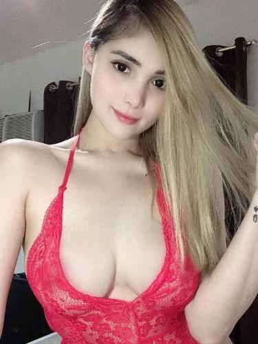 Sex ad by escort Nadia (23) in Kuala Lumpur - Photo: 5