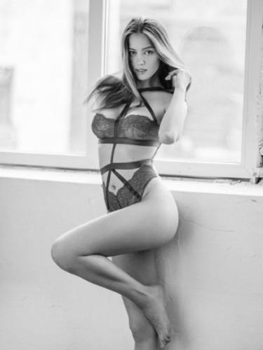 Liza (22) в Москва эскорт - Фото: 3