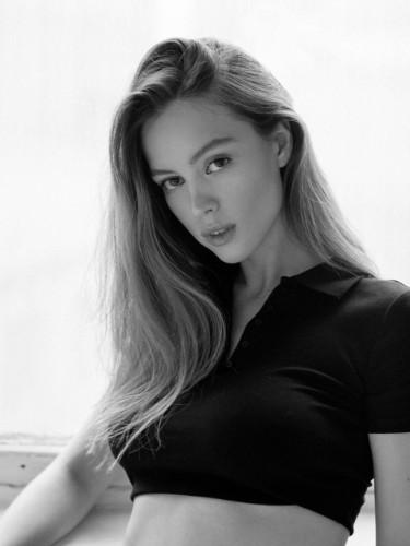 Liza (22) в Москва эскорт - Фото: 6
