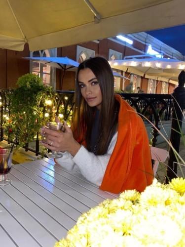 Karina (21) в Москва эскорт - Фото: 6