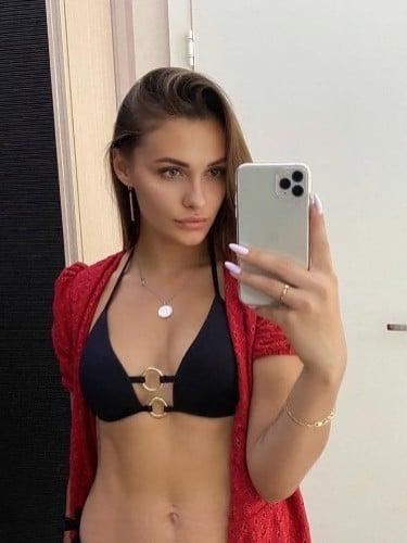 Karina (21) в Москва эскорт - Фото: 1