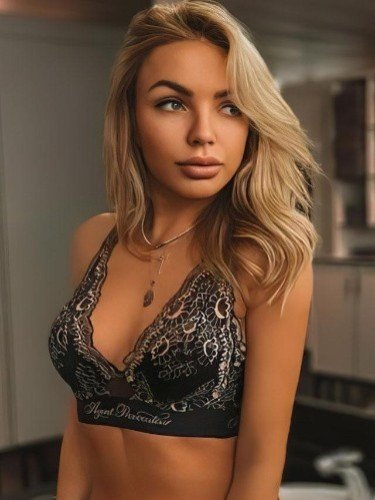Sex ad by escort Cleo (26) in London - Photo: 1