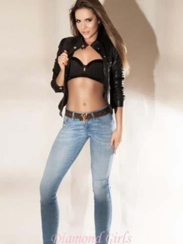 Sex ad by escort Amilia (21) in Aberdeen - Photo: 4