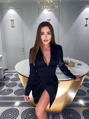 Vladislava (23) в Москва эскорт - Фото: 1
