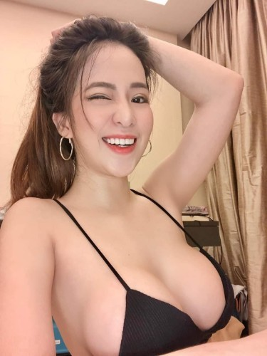 Sex ad by escort Irish (22) in Kuala Lumpur - Photo: 5