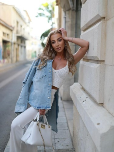 Sex ad by escort Tanya (22) in Limassol - Photo: 5