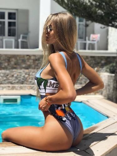Varvara (20) в Москва эскорт - Фото: 6