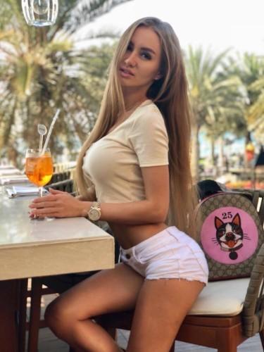 Aleksandra (20) в Москва эскорт - Фото: 1
