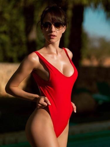 Valeriya (20) в Москва эскорт - Фото: 5