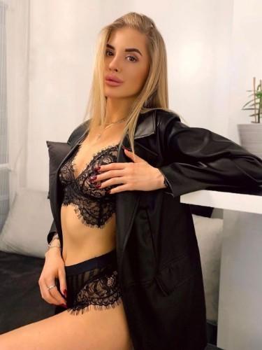 Anna (20) в Москва эскорт - Фото: 1