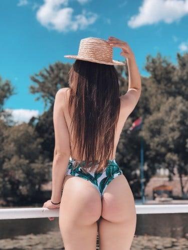Arina (20) в Москва эскорт - Фото: 4
