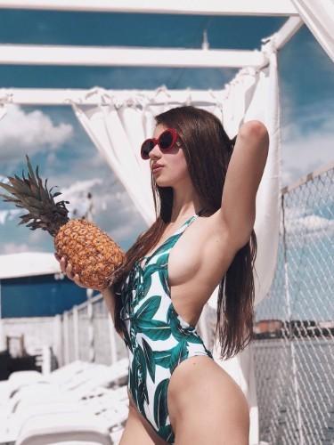 Arina (20) в Москва эскорт - Фото: 3