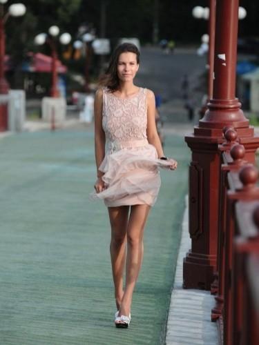 Sarah (24) в Москва эскорт - Фото: 7