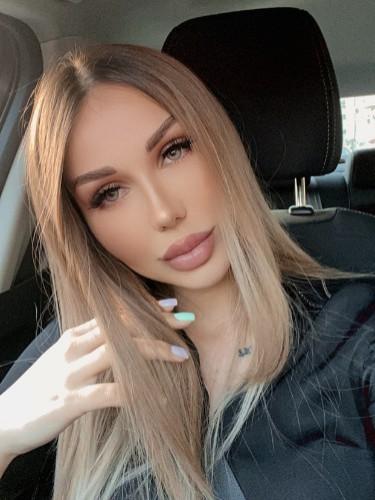 Liza (22) в Москва кинки эскорт - Фото: 3