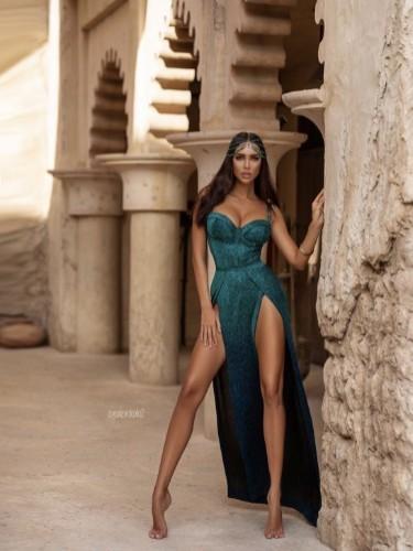 Sex ad by escort Dasha (25) in Cairo - Photo: 4