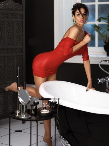 Sex ad by escort Dasha (25) in Cairo - Photo: 1