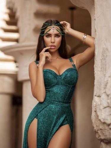 Sex ad by escort Dasha (25) in Cairo - Photo: 6