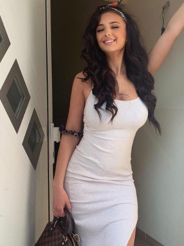 Sex ad by escort Masha (18) in Cairo - Photo: 2