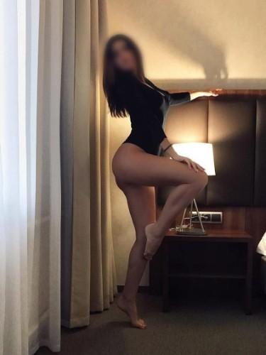 Zoryana (23) в Москва эскорт - Фото: 2