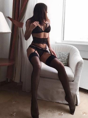Zoryana (23) в Москва эскорт - Фото: 1
