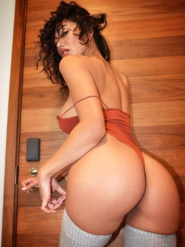 Mariya (24) в Москва эскорт - Фото: 5
