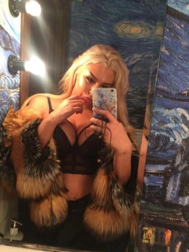 Angelica (24) в Санкт-Петербург эскорт - Фото: 6