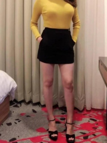 Sex ad by escort Asmida (23) in Kuala Lumpur - Photo: 3