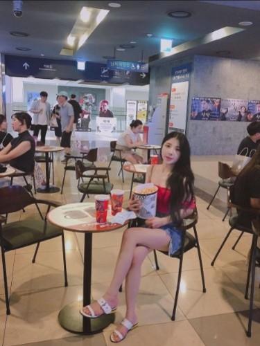 Sex ad by escort Yeona (21) in Kuala Lumpur - Photo: 5