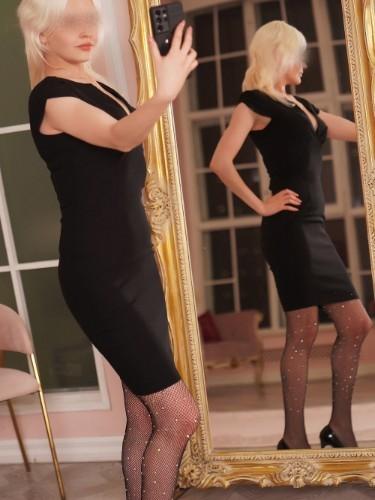 Liza (25) в Москва кин��и эскорт - Фото: 3