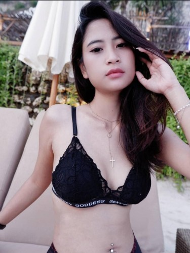 Sex ad by escort Shida (22) in Kuala Lumpur - Photo: 3