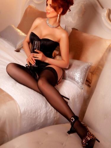 Sex ad by escort Uliana (25) in London - Photo: 4