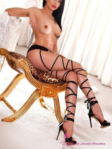 Sex ad by escort Cherry (24) in London - Photo: 7