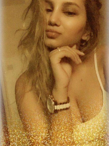 Sex ad by kinky escort Evelina (21) in London - Photo: 6