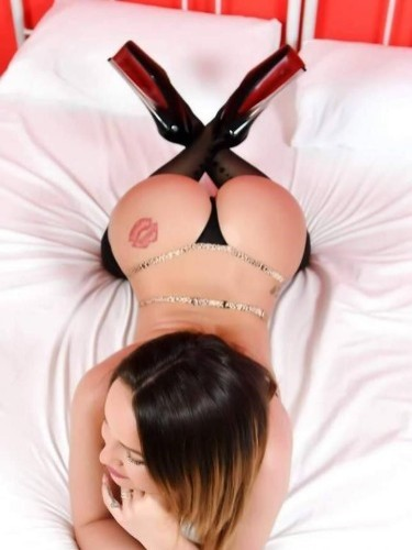 Sex ad by kinky escort Anna (21) in London - Photo: 4