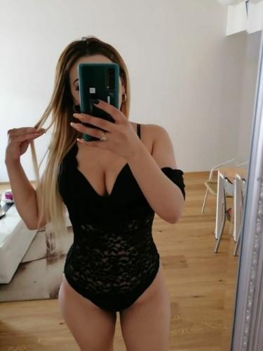 Sex ad by kinky escort Kim (21) in London - Photo: 1