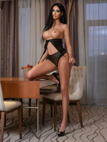 Sex ad by kinky escort Carolina (23) in London - Photo: 1
