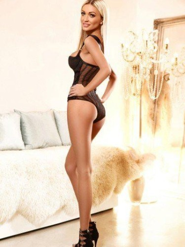 Sex ad by kinky escort Paola (25) in London - Photo: 7