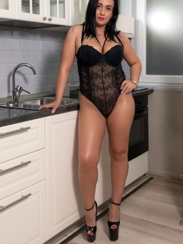 Sex ad by kinky escort shemale Ts Ivanka (25) in London - Photo: 5