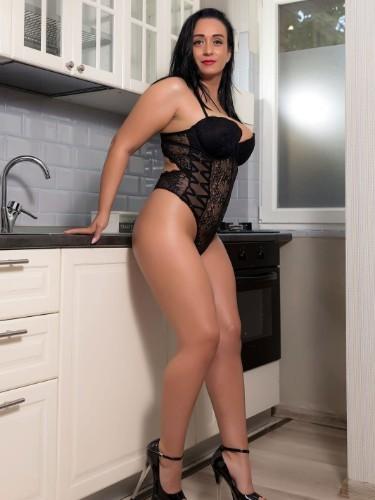 Sex ad by kinky escort shemale Ts Ivanka (25) in London - Photo: 3
