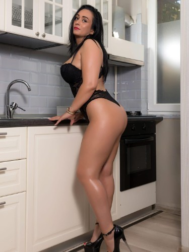 Sex ad by kinky escort shemale Ts Ivanka (25) in London - Photo: 4