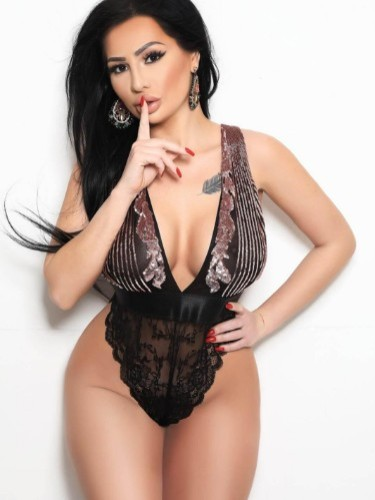 Sex ad by kinky escort Allyah (23) in London - Photo: 1