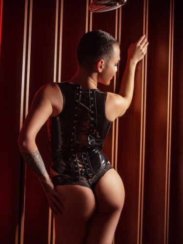 Sex ad by kinky escort shemale Ts Eva (21) in London - Photo: 7