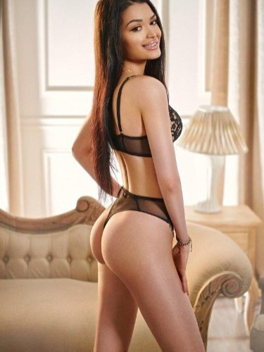 Sex ad by escort Cora (19) in London - Photo: 4